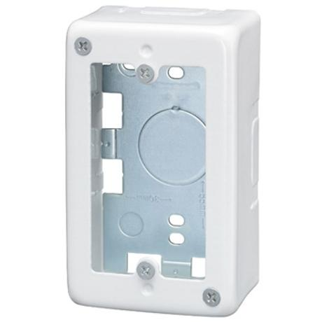 TOA WALL-MOUNT BOX FOR RS-140 1